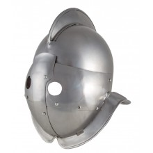 Casco secutor