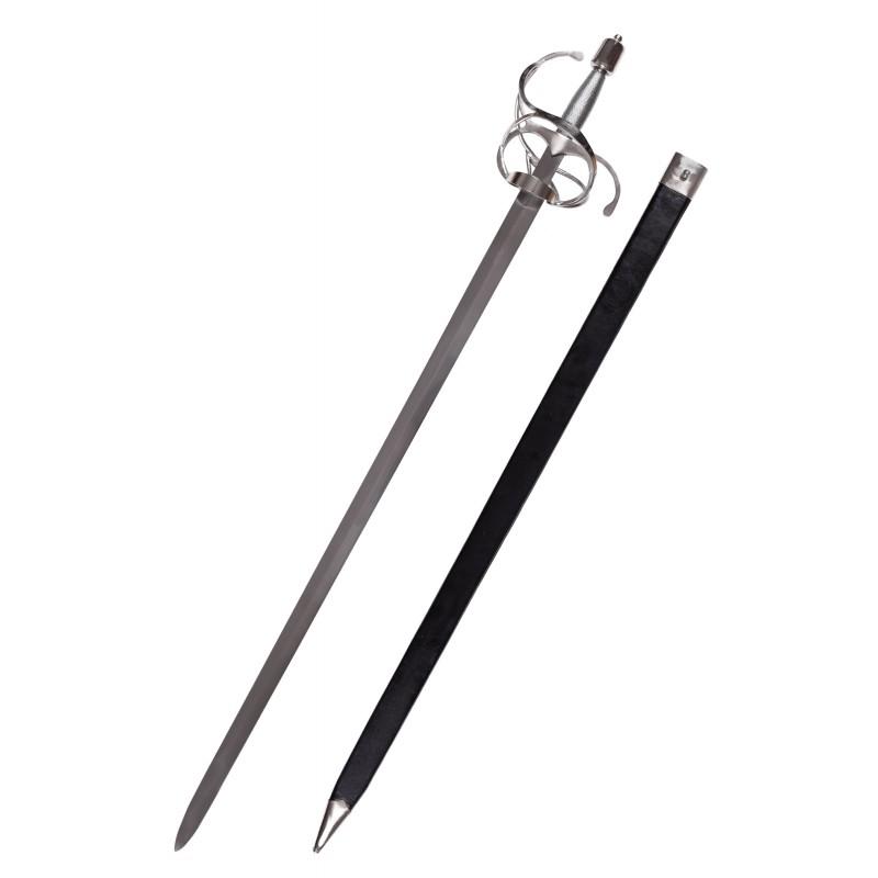 Espada  de infanteria española