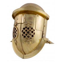 Casco Provocator II